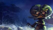 Alien Invader Heimerdinger Chinese