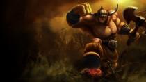 Barbarian Sion