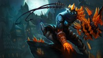 Blight Crystal Varus Chinese