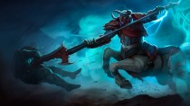 Blood Knight Hecarim