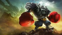 Boom Boom Blitzcrank Chinese Updated