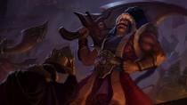 Conqueror Tryndamere