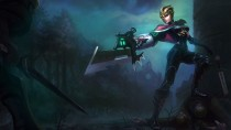 Crimson Elite Riven