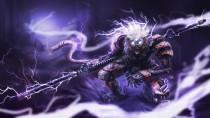 Cyber Wukong Fanart