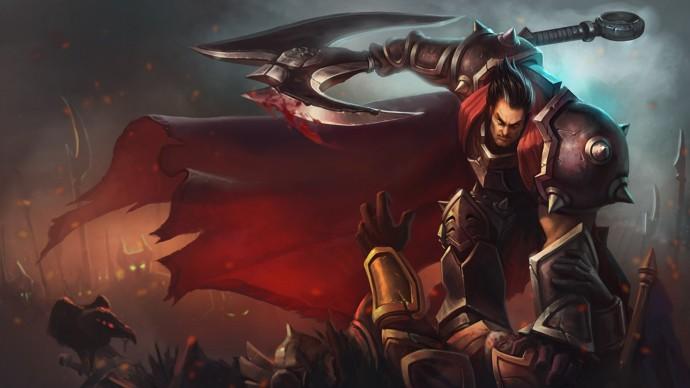 Darius Classic