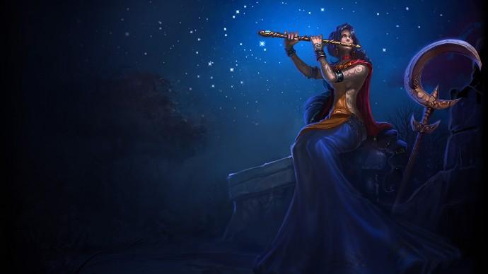 Divine Soraka