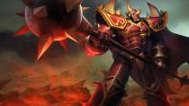 Dragon Knight Mordekaiser