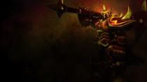 Dragon Knight Mordekaiser Original