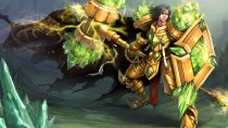 Emerald Taric Chinese