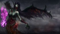Morgana Fanart (2)