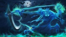 Spectral Fiddlesticks Chinese