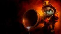 Firefighter Tristana