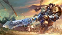 Desert Trooper Garen Chinese