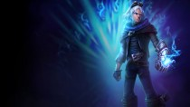 Frosted Ezreal Original