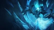 Frozen Terror Nocturne