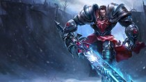 Dreadknight Garen Chinese