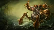 Giant Enemy Crabgot Chinese