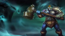 Hextech Sion Chinese