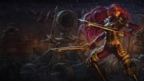 High Command Katarina