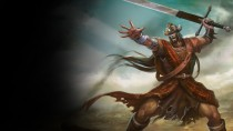 Highland Tryndamere Chinese
