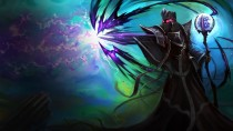 Phantom Karthus Chinese