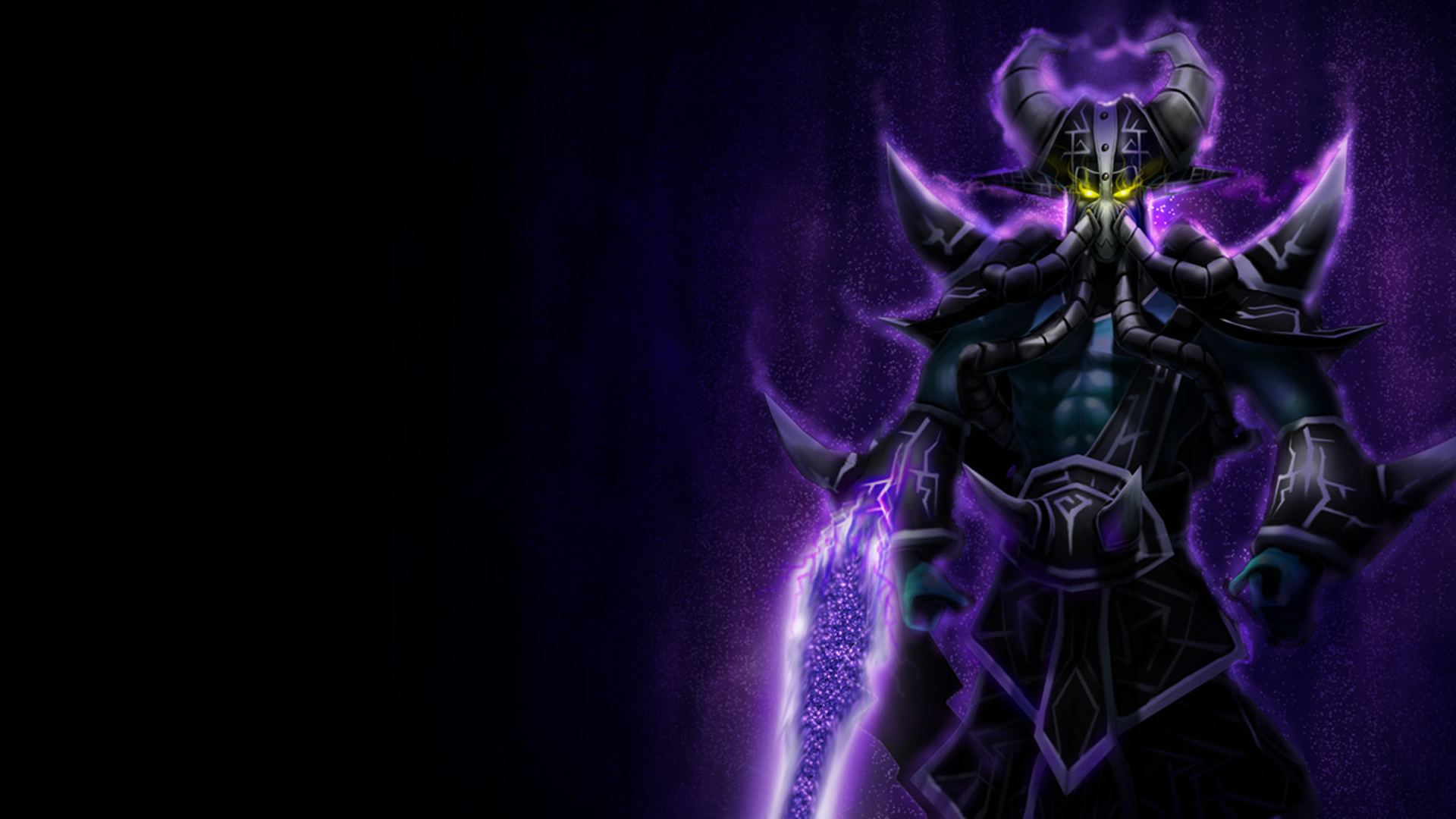 Kassadin Classic Original Wallpaper Leaguesplash