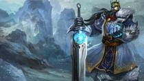King Tryndamere Chinese