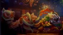 Lion Dance Kog'Maw