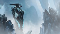 Lissandra Official Artwork