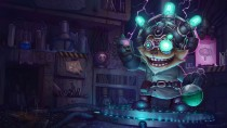 Mad Scientist Ziggs (2)