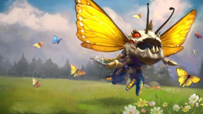 Monarch Kog'Maw
