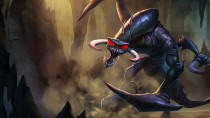 Nightmare Cho'Gath Chinese