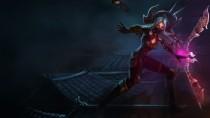 Nightblade Irelia