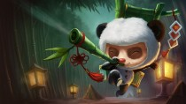 Panda Teemo