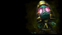 Pharaoh Amumu Original