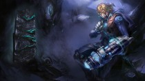 Pulsefire Trundle