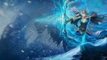 Queen Ashe Chinese (2)