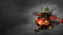 Red Baron Corki Original