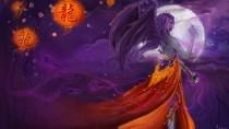 Revelry Morgana Fanart
