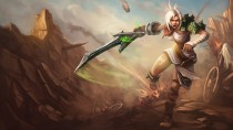 Riven Artwork