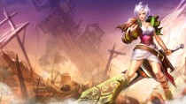 Riven Classic Chinese