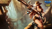 Safari Caitlyn Chinese
