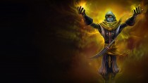 Shadow Prince Malzahar Original