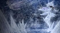 Frost Shyvana Fanart