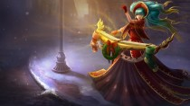 Silent Night Sona Chinese