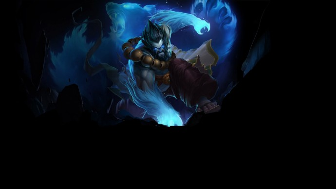 Spirit Guard Udyr Bear