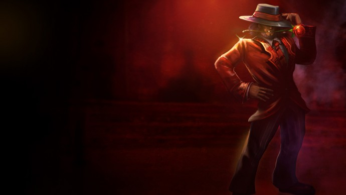 Tango Twisted Fate Original