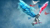 Team Spirit Anivia Original