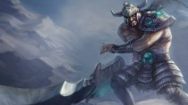 Tryndamere Classic