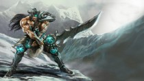 Tryndamere Classic Chinese